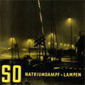 Philips SO Natriumlampen 1955